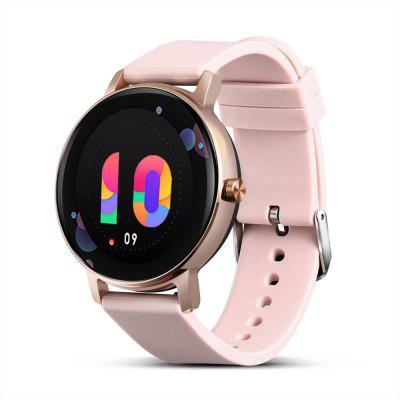 CORN WB05 Bluetooth Call Smart Watch 90 Days Standby 1.2 inch 390 X AMOLED Full Touch Screen 8 Sports Modes IP67 Waterproof