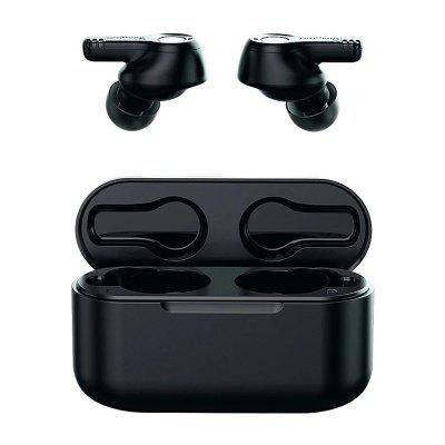 Фото - 1MORE omthing Airfree EO002BT TWS In-ear Headphones with Mics Bluetooth V5.0 Touch Control Stereo Bass ENC Noise Cancellation 20H Playtime Sports Business Earbuds Earphones perry mehrling business cycles and equilibrium
