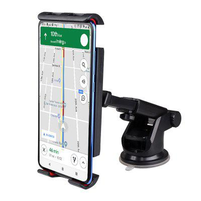 S086D Universal Car Phone Holder Phablet Bracket