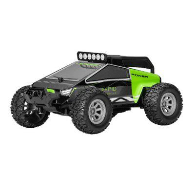 S638 1:32 Mini RC Off-road Car Pickup Truck High-speed Children Remote Control Utility Vehicle Toy