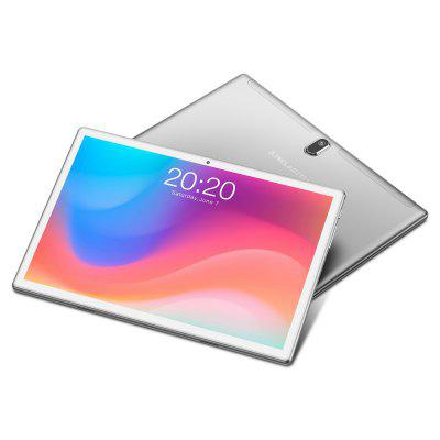 Teclast P10SE Tablet PC 10.1 inch Unisoc SC7731E Quad Core Processor Android 10.0 2GB + 32GB 5000mAh 10 1 inch official original 4g lte phone call google android 7 0 mt6797 10 core ips tablet wifi 6gb 128gb metal tablet pc