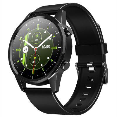 F35 Smart Watch Bluetooth Call Customized UI Heart Rate Blood Pressure Information Reminder Smartwatch