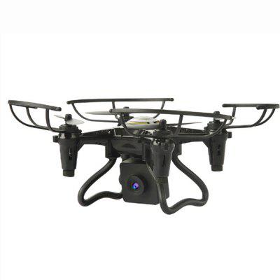 2.4GHz 4-Channel RC Quadcopter Wireless Remote Control Helicopter Children Drone Toy