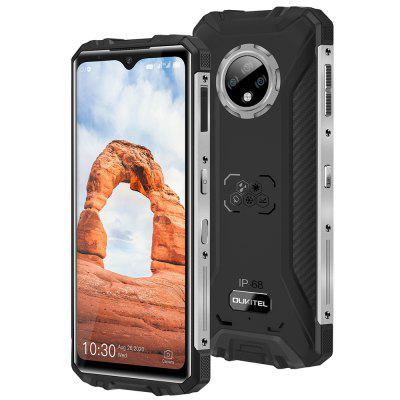 OUKITEL WP8 Pro NFC IP68 4G Rugged Smartphone Global Version Image