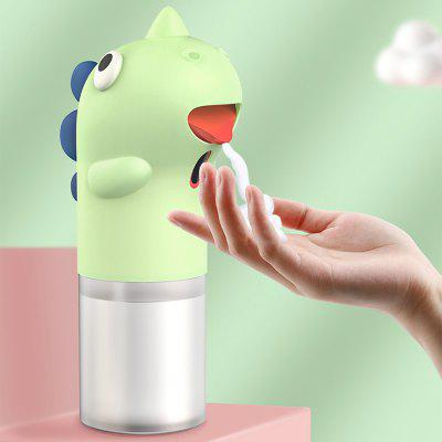 Dinosaur Shape Hand Washer Smart Induction Sterilization Disinfect Cartoon Children Soap Dispenser