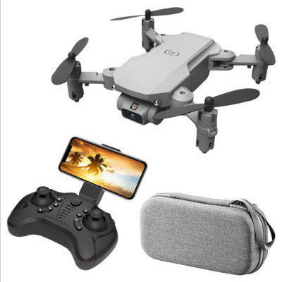 Mini RC Drone Toy 4K 1080P HD Camera Altitude Hold Mode Foldable Aerial Camera Quadcopter WIFI FPV wifi fpv mini drone with camera s9 s9w 2 4g 4ch 6 axis rc quadcopter nano drone rc wifi fpv drone phone control toy
