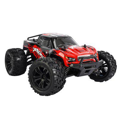 JJRC Q122A/B 1:16 2.4G Off-Road 4WD Climbing RC Vehicle Waterproof Remote Control Stunt Car Outdoor Models Toys