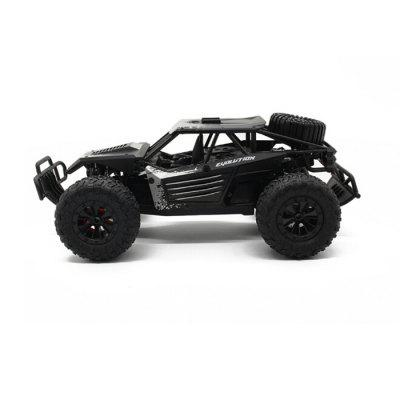 2.4G 1:18 High-speed RC Off-road Climbing Electric Model Car Remote Control Vehicle Toy