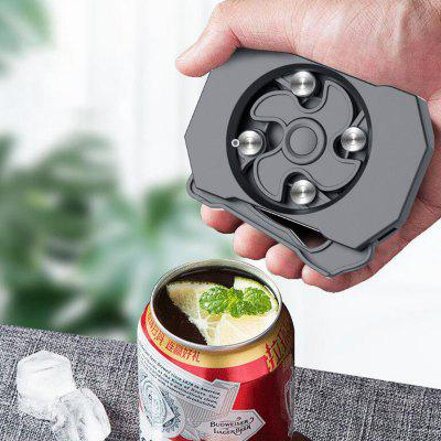 Multifunctional Can Opener Beer Beverage Coke Wine Bottle Artifact
