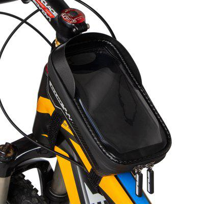 GUB 922 Bike Top Tube Bag Outdoor Sports Cycling Bicycling Package