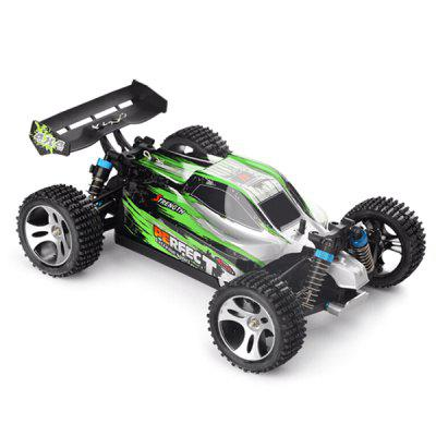 A959-A 1:18 Full Scale RC Off-road Car 4WD High Speed Drifting Remote Control Vehicle Toy
