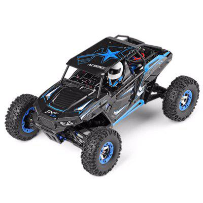 12427-B 1:12 Electric 4WD Polaris Remote Control High Speed Car Climbing RC Off-Road Toy