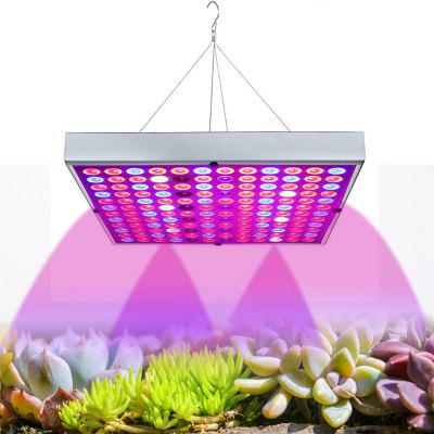LED Plant Growth Light 45W Flower Succulent Plants Lamp Full Spectrum Greenhouse Indoor Nursery Lights 85-265V