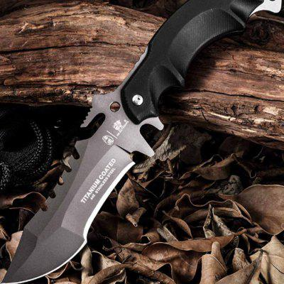 Trident Outdoor Survival Knife