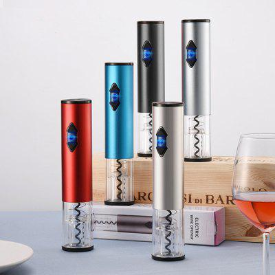 KB1-601807 Classic Automatic Electric Wine Opener Bar Tool with Light