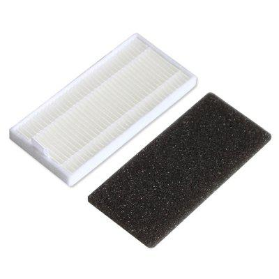 0791 Sweeper Accessories Filter Strainer Cotton for Cobos N79 DN621 DN621+ DN620