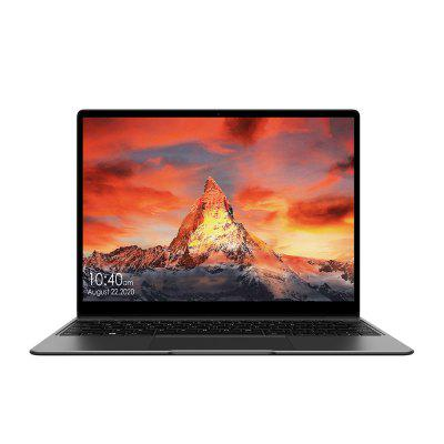 Фото - CHUWI GemiBook 13 inch Laptop 2K IPS Screen LPDDR4X 12GB 256GB SSD Intel Celeron Quad Core Windows 10 Notebook with Backlit Keyboard new xidu philbook pro laptop 11 6inch 360 degree convertible tablet 2 in 1convertible laptop 2k ips pc tablet 128ssd ultrabook