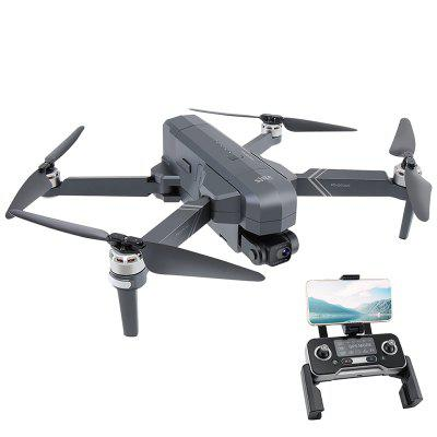 F11s 4K PRO 2.4GHz Wireless Remote Control Drone 4-Channel RC Quadcopter
