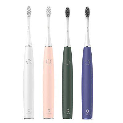 Oclean Air 2 Smart Sonic Electric Toothbrush Ultra Quiet and Portable