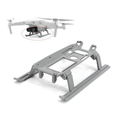STARTRC Anti-dirty Anti-Fall Landing Gear Quick Disassembly and Assembly Foldable Increase Skid for DJI Mavic Air 2