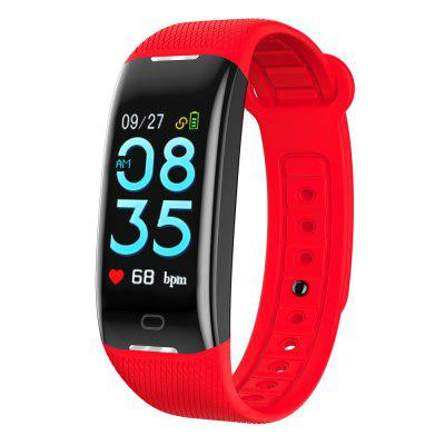 AD10 Smart Bracelet Fitness Tracker Heart Rate Blood Pressure Oxygen Monitoring Pedometer GPS Track IP67 Waterproof Wristband for Kids Women and Men