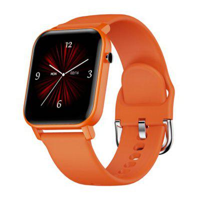 SN87 Fitness Tracker Support Swimming Bluetooth Smart Watch DIY Full Touch Ultra Retina 2.5D Curved Screen Super Fashion Metal Slim Body Multi Smartwatch умные часы сanyon cns sw75pp 1 22inches ips full touch screen aluminium plastic body ip68 waterproof multi sport mode with swimming mode compatibility with ios and android pink