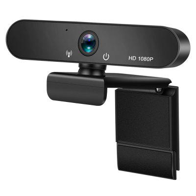 Фото - HD 1080P USB Network PC Computer Camera Online Class Live Webcam xsj s80 1080p hd camera for computer s30 webcam 720p with sound absorbing mic for laptop desktop pc tablet rotatable camera