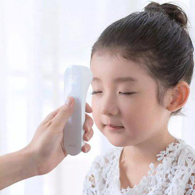 PT3 Electronic Infrared Forehead Thermometer Non Contact Measurement for Children Baby Adult