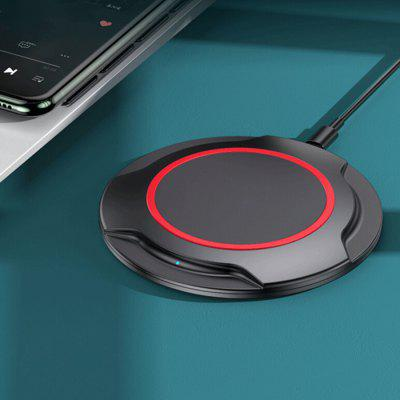 QI Standard Universal Magnetic Wireless Phone Charger