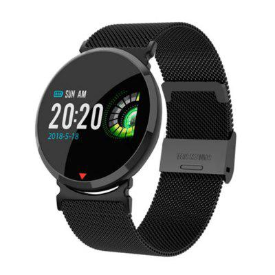 E28 Fitness Tracker Smart Watch with Blood Pressure Oxygen Heart Rate Monitor Step Counter Calorie Waterproof Sports  Smartwatch for Women Men