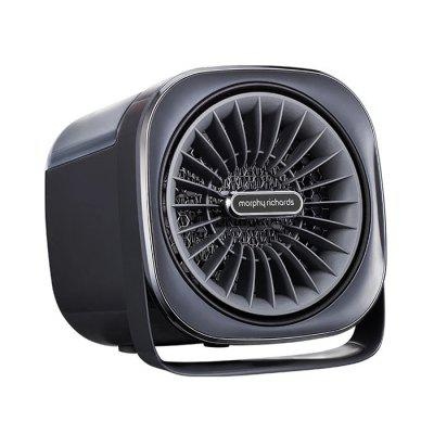 MR2020 Electric Desktop Heater Mini Cooling and Heating Fan Household Energy-saving