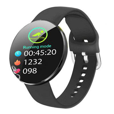 GO39 Smart Watch Fitness Tracker HD Color Screen Innovative Activity with Heart Rate Monitor Multiple Functions Smartwatch for Android and iOS Best Gift Kids