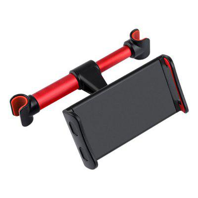 Фото - Car Rear Seat Phone Tablet Stand Creative Lazy Retractable Clip for Children creative children bathing sprinkler toy