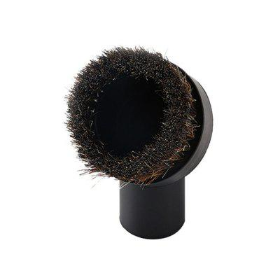 0099 Vacuum Cleaner Accessories Dust Suction Round Brush Head Universal Inner Diameter 32mm