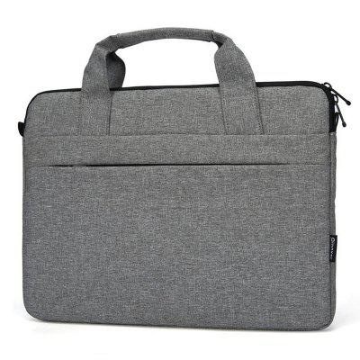 Mens and Womens Single Shoulder Laptop Bag 13/14/15.6 inch Tablet