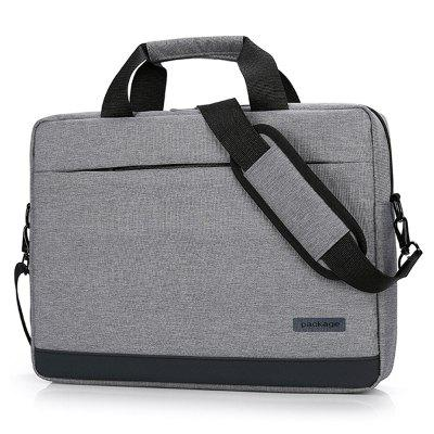 Computer Bag Handbag Shoulder Briefcase Simple INS Fashion Laptop