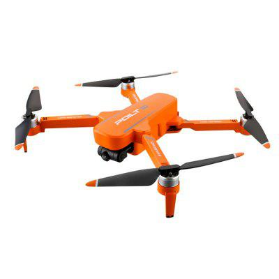 JJRC X17 6K GPS Brushless Dual-axis PTZ Camera RC Quadcopter Drone Toy