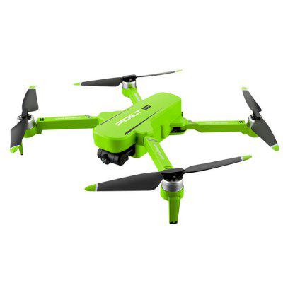JJRC X17 6K GPS Brushless Dual-axis PTZ Camera RC Quadcopter Drone Toy недорого