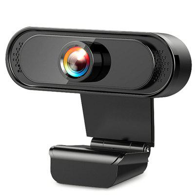 Conference Camera Webcam Network Computer 1080P HD Live Broadcast New USB Video Teaching худи print bar live love dance