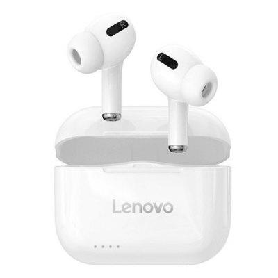 Lenovo LP1s Wireless Bluetooth Earbuds Headphone