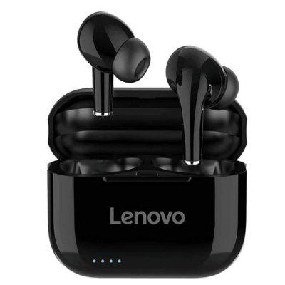 Фото - Lenovo LP1s Wireless Bluetooth Earbuds Headphone lenovo lp1s wireless bluetooth earbuds headphone