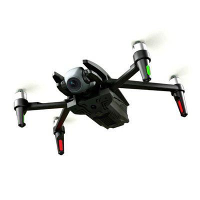 JJRC X15 Dragonfly GPS WiFi FPV with 6K HD Camera Adjustable 160 Degrees 2-axis Gimbal Optical Flow Brushless RC Drone Quadcopter RTF