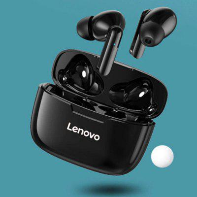 Фото - Lenovo XT90 Bluetooth 5.0 Earbuds Headphone TWS Wireless Earphones lenovo lp1s wireless bluetooth earbuds headphone
