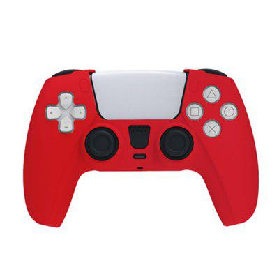 DOBE TP5-0512 Gamepad Silicone Protective Cover Handle Non-slip Case for PS5