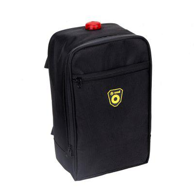 Seat Cover Trunk Pad Lithium Battery Folding Electric Bicycle Bike MTB Rear Seat Tail Bag 1 set mtb road bike crank arm protector cover crankset cap bicycle crank boots dust proof silicone protective cover