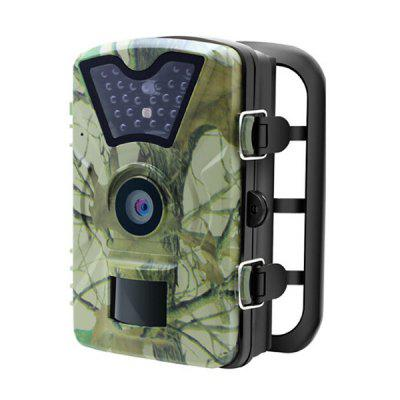 HD Webcam Infrared Camera Trail Outdoor Waterproof Investigation