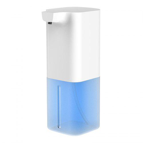 SMALL8 Intelligent Automatic Induction Hand Washing Machine Home Foam Soap Dispenser