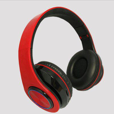 B39 Folding Wireless Bluetooth 5.0 Gaming Headset Stereo Suitable for Mobile Phones and Laptops