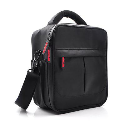 STARTRC Waterproof and Portable Nylon Shoulder Messenger Pack Storage Bag for DJI Mini 2