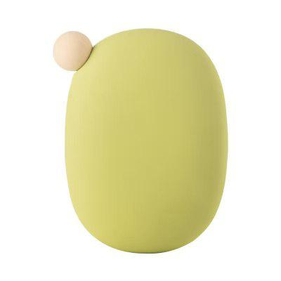 Portable Egg-shapedMini Hand Warmer Self-heating Suitable for Adults Students